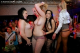 drunk topless dancing