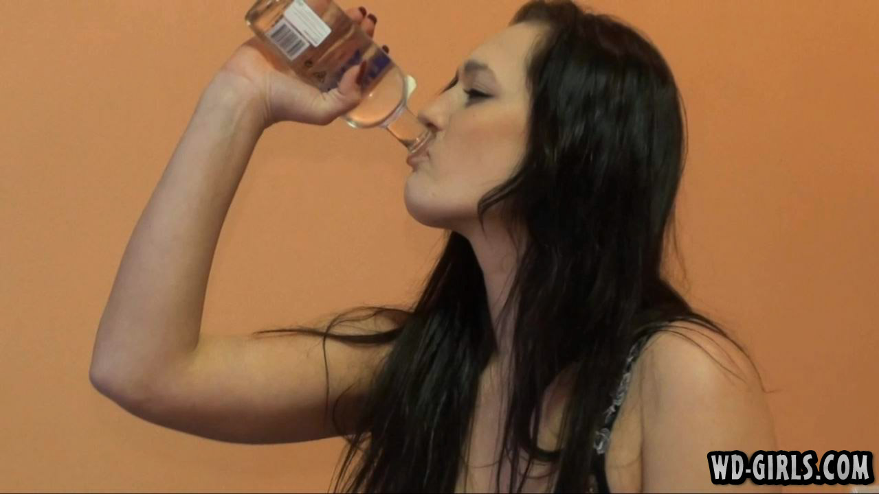 porno movies liquor store slut