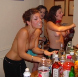 drunken housewifes